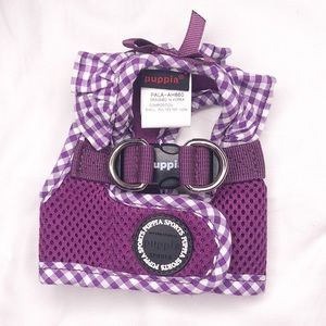 Puppia Sports Dog Harness. Size XS.